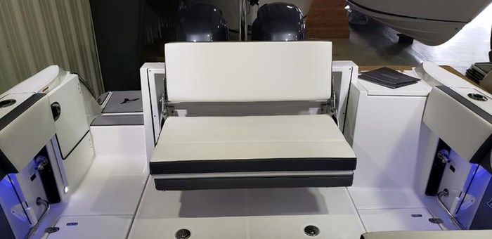 2020 Blackfin 242DC Dual Console Photo 5 of 55