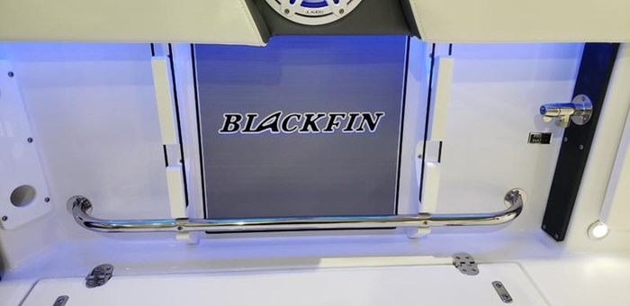 2020 Blackfin 242DC Dual Console Photo 8 of 55