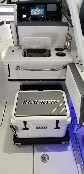 2020 Blackfin 242DC Dual Console Photo 28 of 55