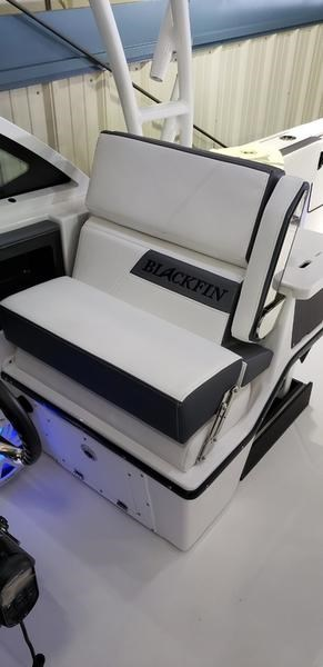 2020 Blackfin 242DC Dual Console Photo 35 of 55