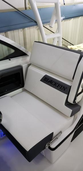2020 Blackfin 242DC Dual Console Photo 36 of 55