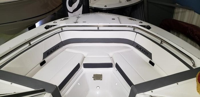 2020 Blackfin 242DC Dual Console Photo 43 of 55