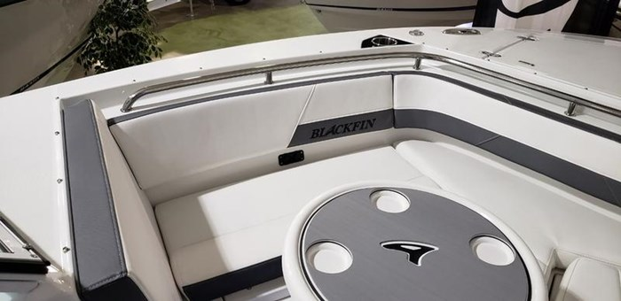 2020 Blackfin 242DC Dual Console Photo 45 of 55