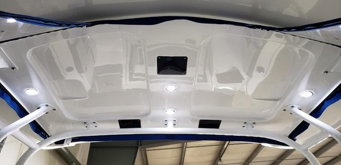 2020 Blackfin 242DC Dual Console Photo 50 of 55