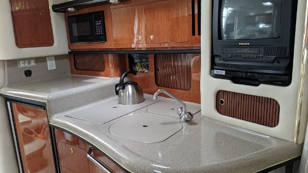 2000 Sea Ray 340 Sundancer Photo 11 of 21