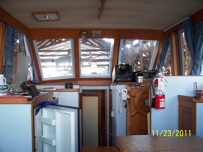 1977 Island Gypsy Motor yacht Photo 16 of 18