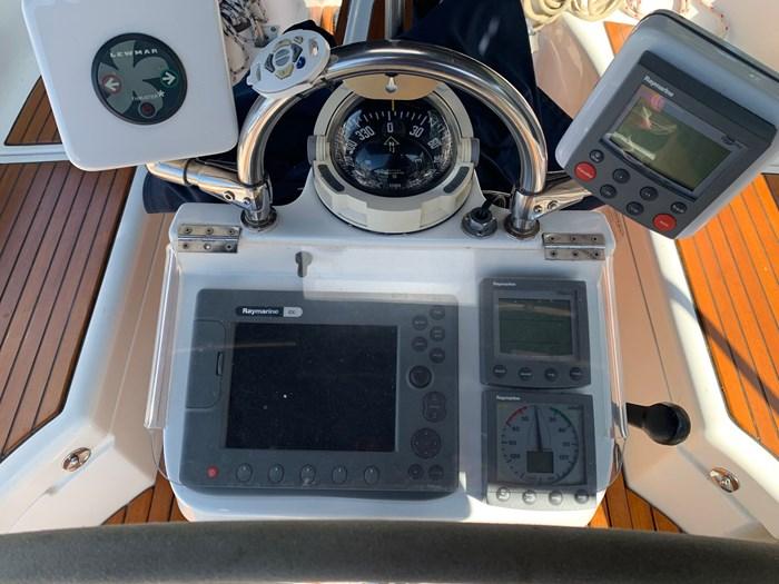 2004 Beneteau America 423 Photo 16 sur 42