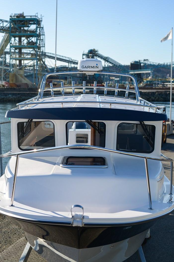 2020 Sea Sport Kodiak 2600 Photo 11 of 16
