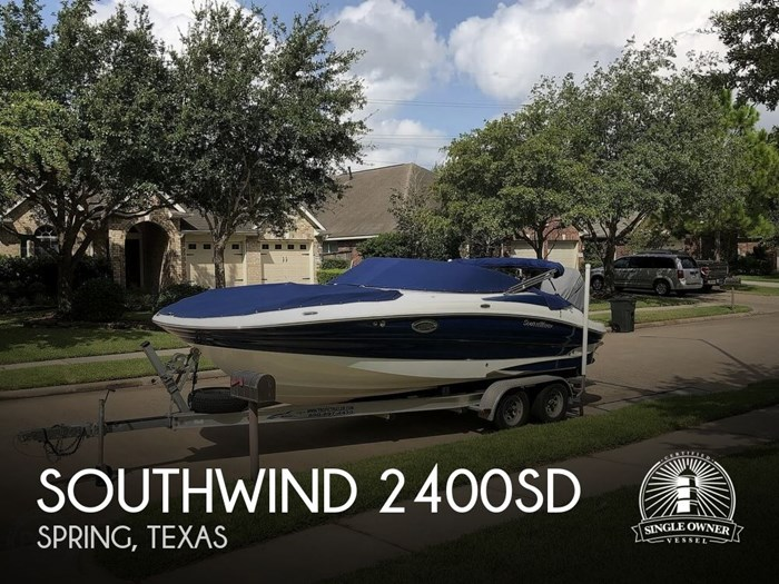 2013 Southwind 2400SD Photo 1 of 20