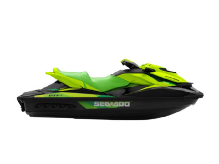 2019 Sea-Doo GTI SE 155 Rotax 1503 NA Photo 2 of 4