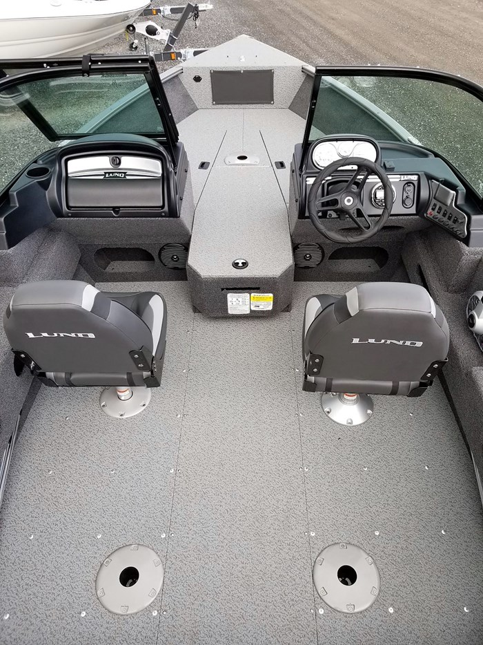 2020 Lund 1775 Adventure Sport – For Sale – LF836 Photo 3 of 14