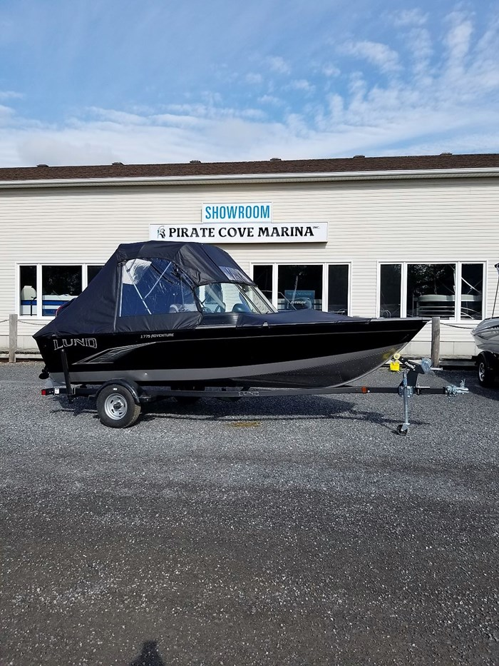 2020 Lund 1775 Adventure Sport – For Sale – LF836 Photo 13 of 14