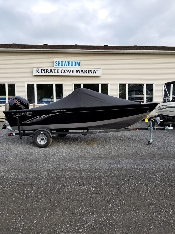 2020 Lund 1775 Adventure Sport – For Sale – LF836 Photo 14 of 14