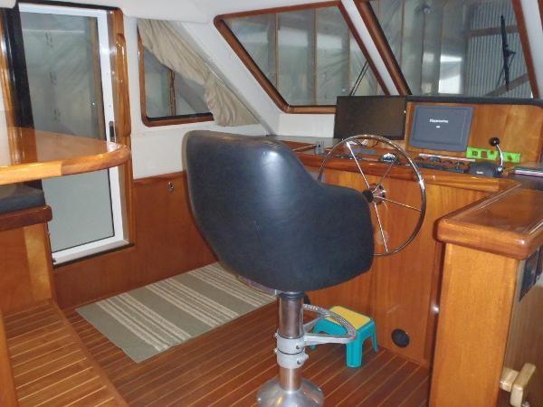 2010 Navigator Californian LRC Photo 21 of 44