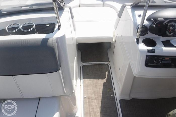 2016 Bayliner 190 Deckboat Photo 11 sur 20