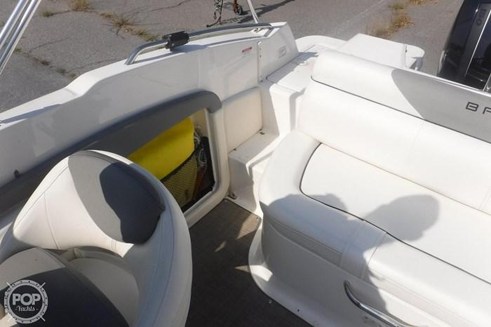 2016 Bayliner 190 Deckboat Photo 14 sur 20