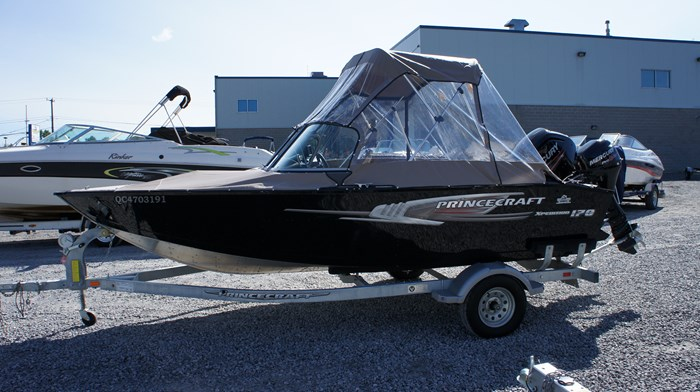 2015 Princecraft XPEDITION 170 WS 115ELPT 4SEFI Photo 3 of 14