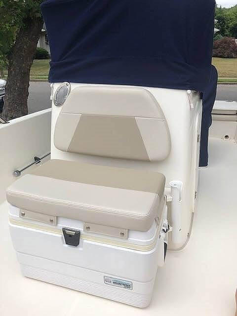 2018 Boston Whaler 170 Dauntless Photo 6 sur 15