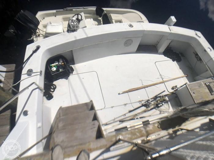 1978 Hatteras 53 Motoryacht Photo 17 of 20