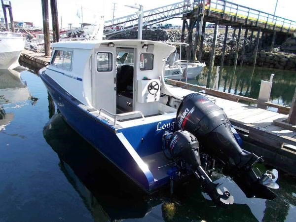 2005 Ironwood Sport Fisher, Cuddy Cabin Pkg Photo 4 sur 39
