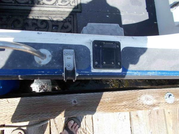 2005 Ironwood Sport Fisher, Cuddy Cabin Pkg Photo 11 sur 39