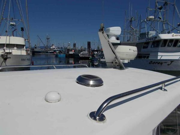 2005 Ironwood Sport Fisher, Cuddy Cabin Pkg Photo 13 sur 39
