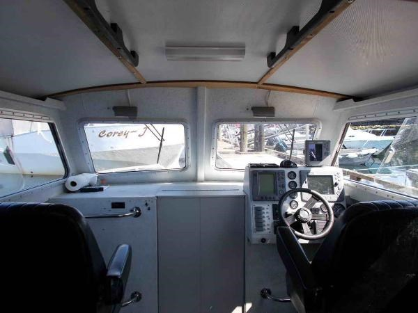 2005 Ironwood Sport Fisher, Cuddy Cabin Pkg Photo 16 sur 39