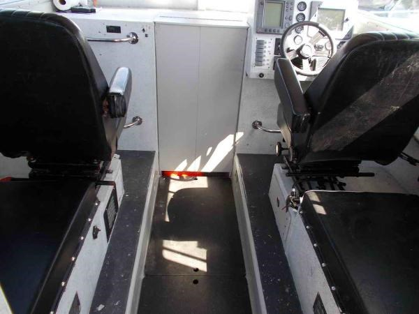 2005 Ironwood Sport Fisher, Cuddy Cabin Pkg Photo 17 sur 39