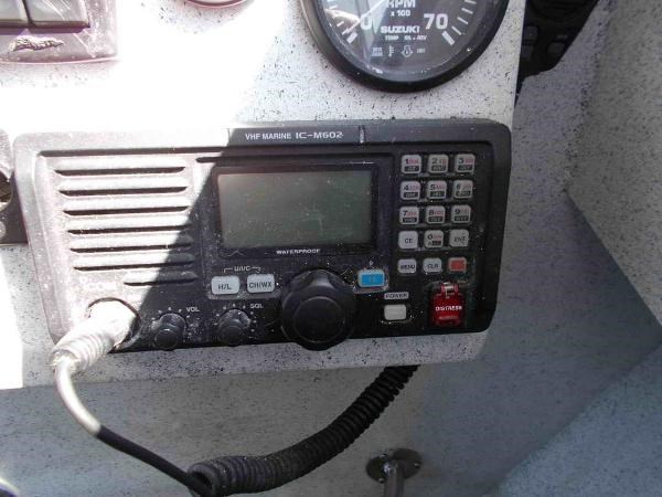 2005 Ironwood Sport Fisher, Cuddy Cabin Pkg Photo 20 sur 39