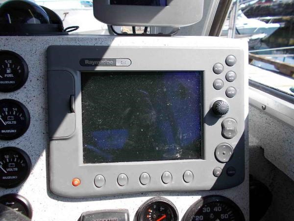 2005 Ironwood Sport Fisher, Cuddy Cabin Pkg Photo 22 sur 39