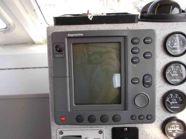 2005 Ironwood Sport Fisher, Cuddy Cabin Pkg Photo 24 sur 39