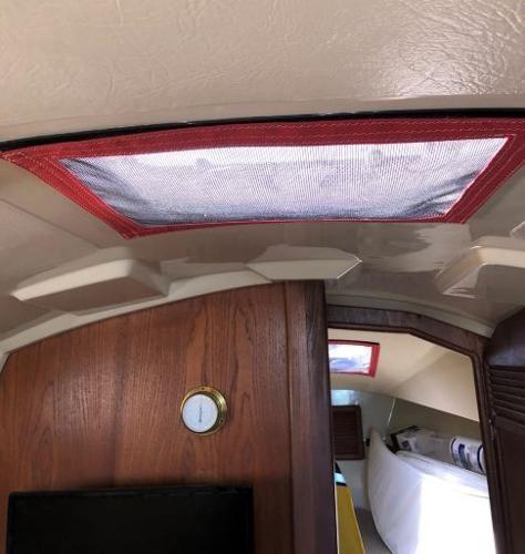 1983 Mirage Yachts 33 Photo 29 sur 59