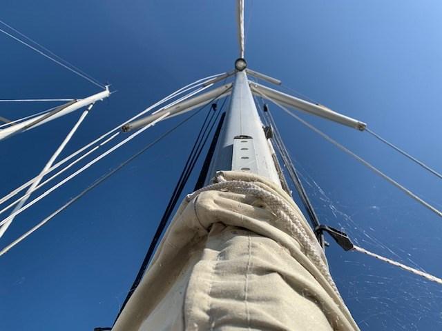 2004 Dufour Yachts 40 Performance Photo 8 sur 36