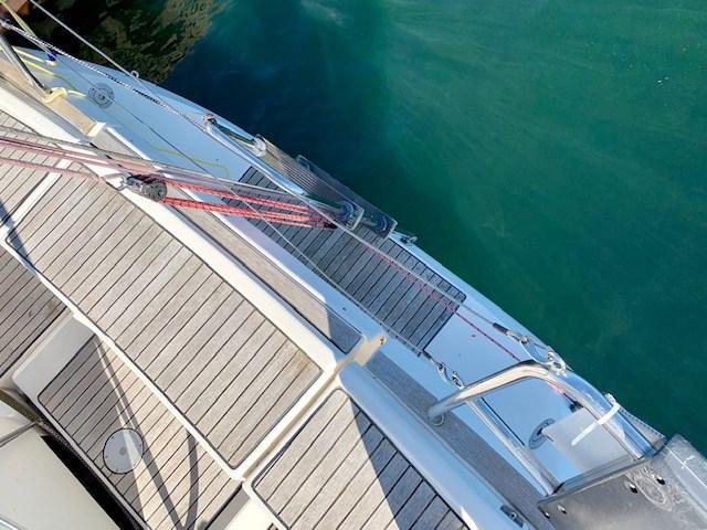 2004 Dufour Yachts 40 Performance Photo 16 sur 36