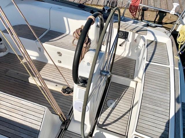 2004 Dufour Yachts 40 Performance Photo 17 sur 36