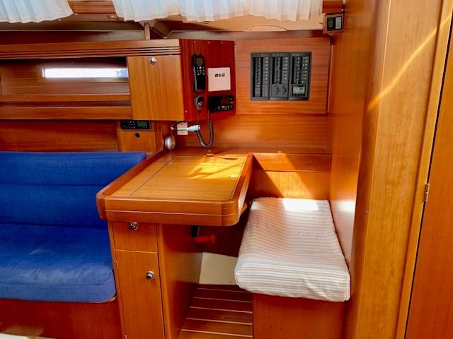 2004 Dufour Yachts 40 Performance Photo 23 sur 36