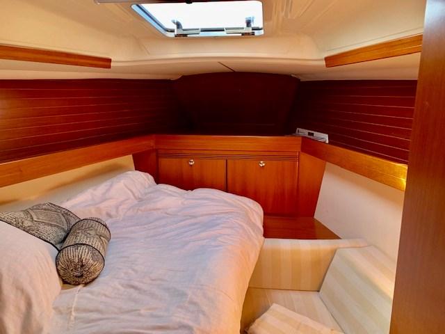 2004 Dufour Yachts 40 Performance Photo 24 sur 36