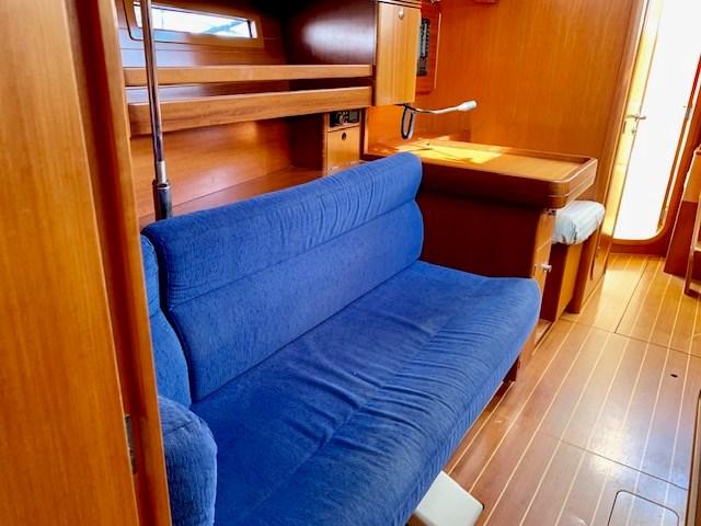 2004 Dufour Yachts 40 Performance Photo 27 sur 36