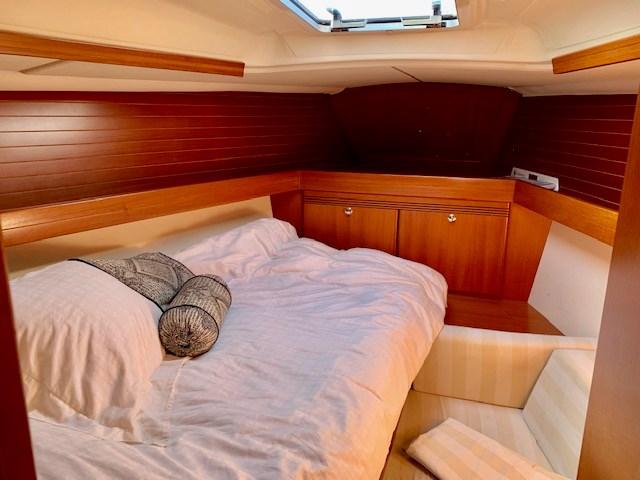 2004 Dufour Yachts 40 Performance Photo 28 sur 36