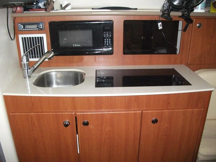 2007 Bayliner Ciera Photo 7 of 11