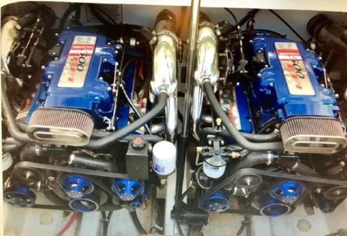 2001 Formula Photo 12 of 25