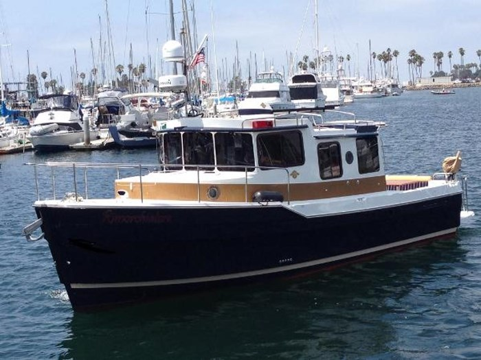 2014 Ranger Tugs R-31S Photo 1 sur 21