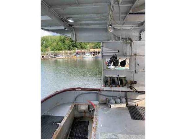 1988 Troller Work Boat & Licence Package Photo 21 sur 80