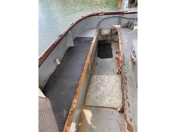 1988 Troller Work Boat & Licence Package Photo 22 sur 80