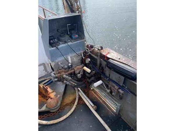 1988 Troller Work Boat & Licence Package Photo 27 sur 80