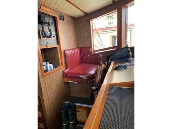 1988 Troller Work Boat & Licence Package Photo 28 sur 80