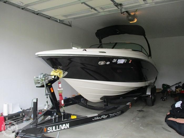 2012 Sea Ray 250 SLX Photo 3 sur 20