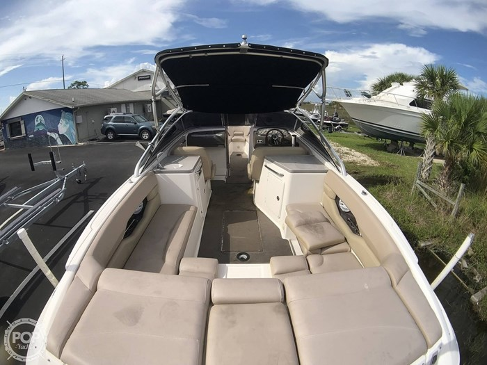 2007 Regal 2700 ES Bowrider Photo 4 sur 20