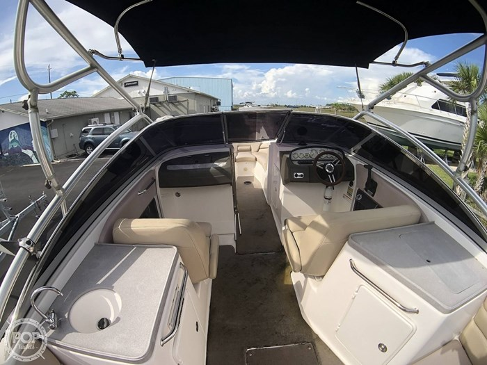 2007 Regal 2700 ES Bowrider Photo 6 sur 20