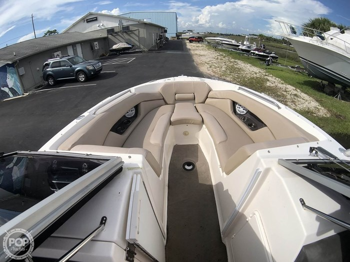 2007 Regal 2700 ES Bowrider Photo 8 sur 20